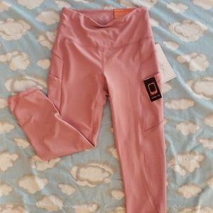Gottex cropped leggings